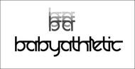 babyathletic Logo - Entry #108