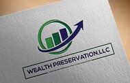 Wealth Preservation,llc Logo - Entry #468