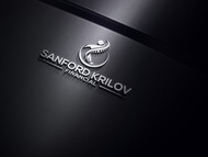 Sanford Krilov Financial       (Sanford is my 1st name & Krilov is my last name) Logo - Entry #401