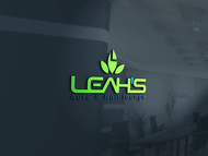 Leah's auto & nail lounge Logo - Entry #113