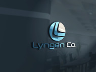 Lyngen Co. Logo - Entry #57