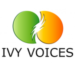 Logo for Ivy Voices - Entry #121