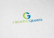 Creative Granite Logo - Entry #217