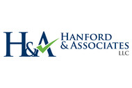 Hanford & Associates, LLC Logo - Entry #558