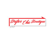 Drifter Chic Boutique Logo - Entry #331