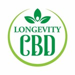 Longevity CBD Logo - Entry #53