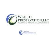 Wealth Preservation,llc Logo - Entry #600