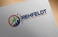 Rehfeldt Wealth Management Logo - Entry #282