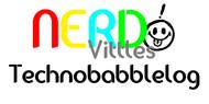 Nerd Vittles Logo - Entry #54