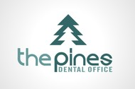 The Pines Dental Office Logo - Entry #153