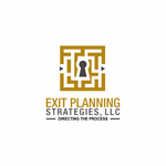 Exit Planning Strategies, LLC Logo - Entry #65