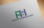 Placid Hardscapes Logo - Entry #10