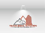 Team Biehl Kitchen Logo - Entry #227