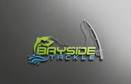 Bayside Tackle Logo - Entry #142