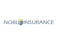 Noble Insurance  Logo - Entry #221