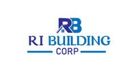 RI Building Corp Logo - Entry #43