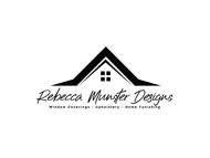Rebecca Munster Designs (RMD) Logo - Entry #102