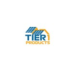 Tier 1 Products Logo - Entry #458