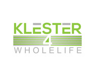 klester4wholelife Logo - Entry #226