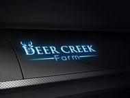 Deer Creek Farm Logo - Entry #114
