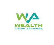 Wealth Vision Advisors Logo - Entry #54