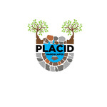 Placid Hardscapes Logo - Entry #2