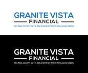 Granite Vista Financial Logo - Entry #26
