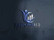 Empowered Financial Strategies Logo - Entry #26