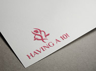 Having a 10! Logo - Entry #18