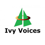 Logo for Ivy Voices - Entry #122
