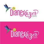 Diane Kazer Logo - Entry #54