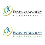 Envision Academy Logo - Entry #104