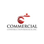 Commercial Construction Research, Inc. Logo - Entry #53