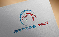 Raptors Wild Logo - Entry #79