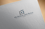 VB Design and Build LLC Logo - Entry #23