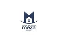 The Meza Group Logo - Entry #133