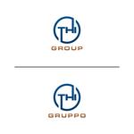 THI group Logo - Entry #400