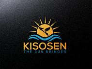 KISOSEN Logo - Entry #293
