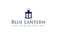 Blue Lantern Partners Logo - Entry #255