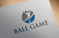 Ball Game Logo - Entry #228