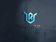 Valiant Retire Inc. Logo - Entry #320