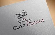 Glitz Lounge Logo - Entry #9