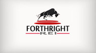 Forthright Real Estate Investments Logo - Entry #48