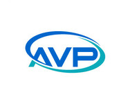 AVP (consulting...this word might or might not be part of the logo ) - Entry #135