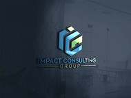 Impact Consulting Group Logo - Entry #176
