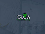 GLOW Logo - Entry #104