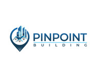 PINPOINT BUILDING Logo - Entry #54