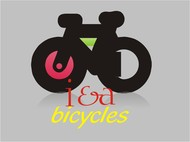 i & a Bicycles Logo - Entry #34