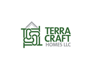TerraCraft Homes, LLC Logo - Entry #43