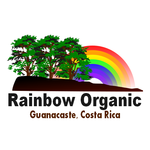 Rainbow Organic in Costa Rica looking for logo  - Entry #195